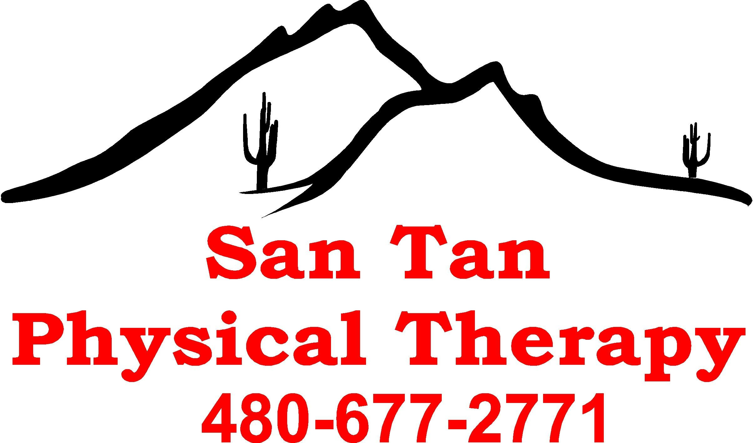 San Tan Physical Therapy